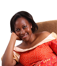 Anne Eboso-Okongo, Mumpreneur Extraordinaire and Change Agent