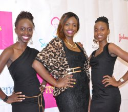 4TH EDITION MUMS RED CARPET EVENT 2016