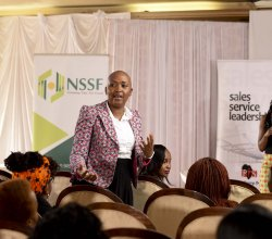 BUSINESS MUMS NETWORKING EVENT 2ND EDITION- THE ART OF SELLING
