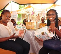 BABY MILESTONES AND PARENTING EVENT 2017