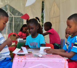 KIDS FUN DAY AUGUST 2016