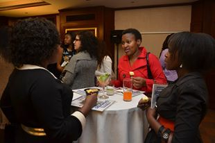 Break Those Barriers