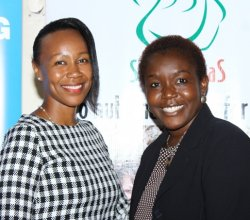 MAY 2015 SUCCEED BEYOND THE ODDS EVENT FEATURING TABITHA KARANJA CEO KEROCHE