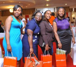 MAMA PAMPERING EVENT 2014
