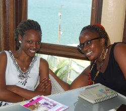 "JULY 2015 ""PERSONAL BRANDING FOR PROFESSIONAL SUCCESS"" MOMBASA EDITION"