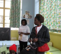 SUPAMAMAS FOR THE COMMUNITY- @KENYATTA HOSPITAL