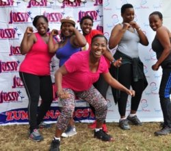 FITNESS EVENT FOR MUMS . SEPT 2016