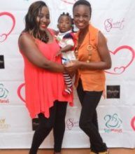 BABY MILESTONES AND PARENTING EVENT