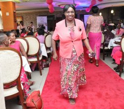 RED CARPET EVENT FOR CANCER SURVIVORS