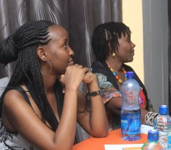 OCTOBER 2014 MOMBASA MUMS EVENT