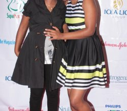 JUNE 2015 MUM PAMPERING RED-CARPET EVENT