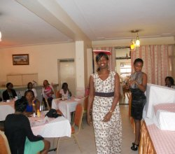 ETIQUETTE IN NETWORKING EVENT