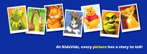 KidsVids - The Online Store