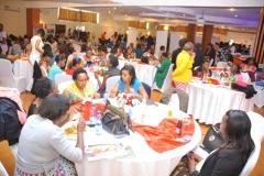 JUNE 2014 MUM PAMPERING EVENT 2014