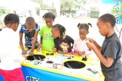 Kids Fun Day August 2016