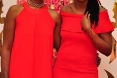 2. maureen odera and christine khasinah-odero