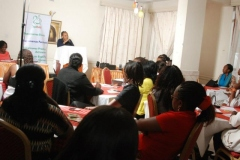 PERSONAL BRANDING EVENT WITH NJERI RIONGE AND FRIDAH OWINGA