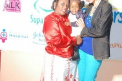 Supamamas Pampers Mama Pampering Event June 29th 2013