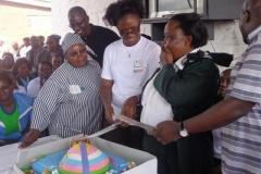 Langata Women's Prison