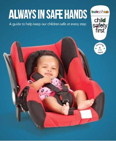 BabyshopChild SafetyBooklet2015