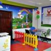 Kiota school kindergarten