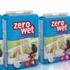 Zero Wet Baby Diapers