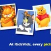 KidsVids – The Online Store