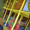 Planet G kids play area